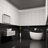 שיש לחדרי אמבטיה
